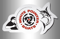 White Pointer Alloy Boats
