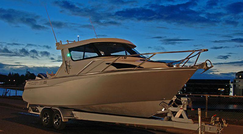 boat builders, aluminium boats, fishing boats, aluminum boats, boat ...
